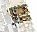 Квартира 36 / 3d вид