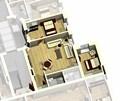 Квартира 7 / 3d вид