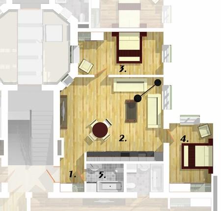 Квартира 11