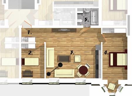 Квартира 16