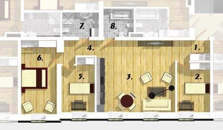 Квартира 17