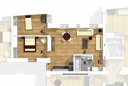 Квартира 30
