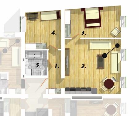 Квартира 31