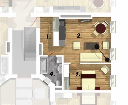 Квартира 36