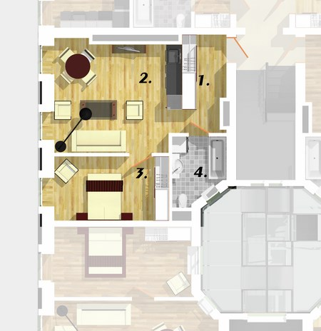 Квартира 37