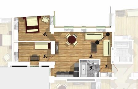 Квартира 38
