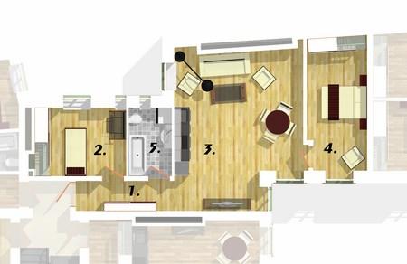 Квартира 43
