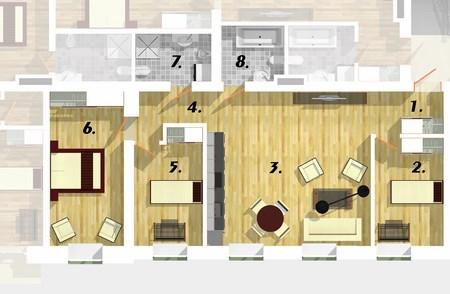 Квартира 9